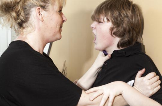 Troubles du comportement : des modifications visibles dans le cerveau des ados