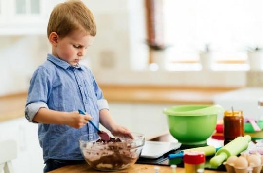 Lutte contre l'obésité : réapprenons la cuisine aux jeunes à l'école