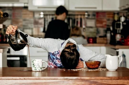 """Les adolescents """"couche-tard"""" sont plus susceptibles de souffrir d'asthme et d'allergies"""