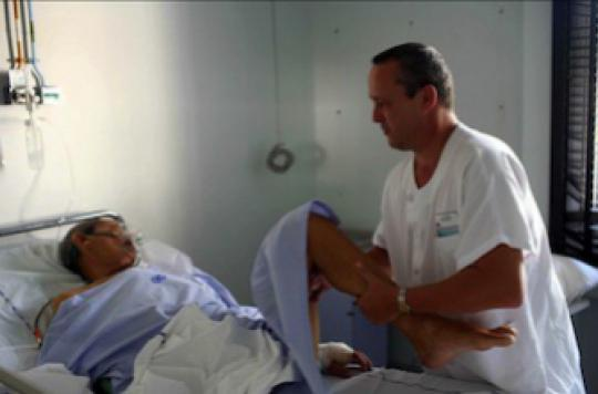 Chikungunya : 100 000 personnes touchées aux Antilles
