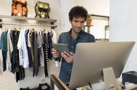 Commerce : les magasins d'habillement en convalescence fragile