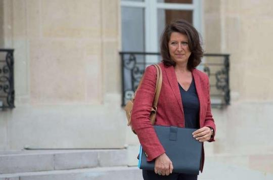 Sécurité sociale : Agnès Buzyn défend sa \