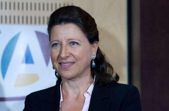 Stratégie santé : Agnès Buzyn ouvre la concertation