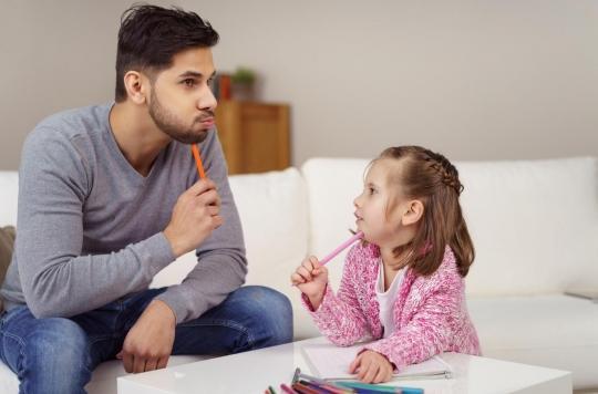 Comment aider son enfant à demander aux adultes ?