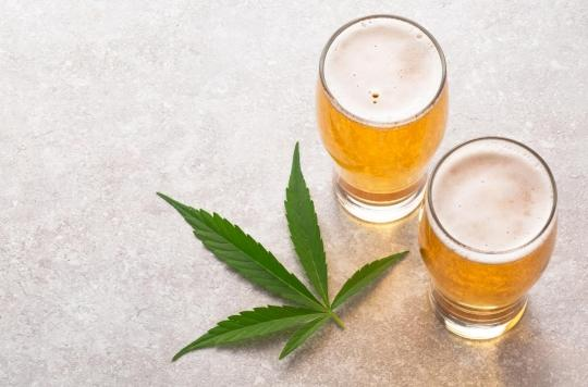 Pourquoi l'alcool et le cannabis sont mauvais pour le sommeil