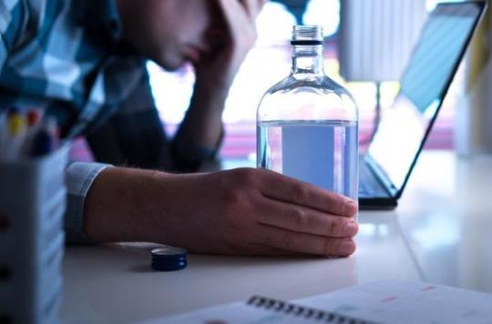 Alcoolisme : les thérapies par internet, ça fonctionne !