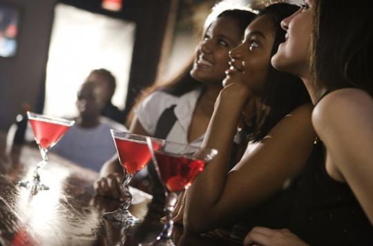 Etats-Unis : pas de contraception, pas d'alcool