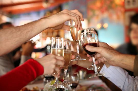 Infections pulmonaires : l'excès d'alcool augmente les risques