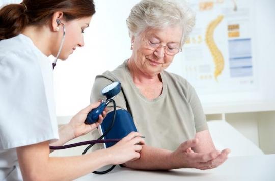 Hypertension : 3 périodes à risque pour les femmes