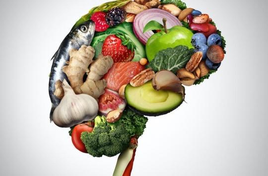 Nos préférences alimentaires fonctionnent sur le même principe que l'addiction
