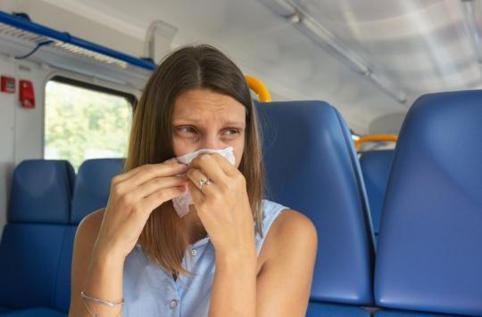 Allergies : déjouer les pièges de l'été