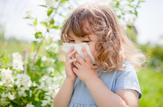 La vulnérabilité aux maladies se joue dès l'enfance
