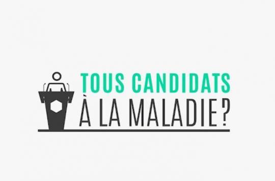 Présidentielle : France Alzheimer rafraîchit la mémoire des candidats