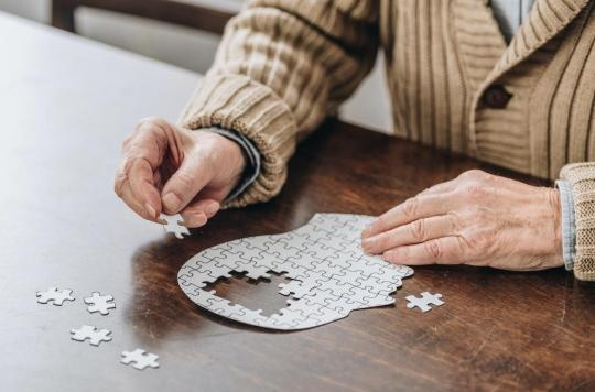 Bientôt des réactifs moléculaires simples pour traiter la maladie d'Alzheimer?