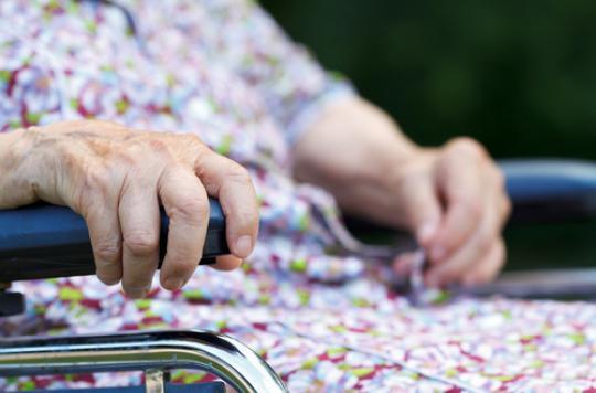 Alzheimer : cibler une protéine pour retarder la maladie