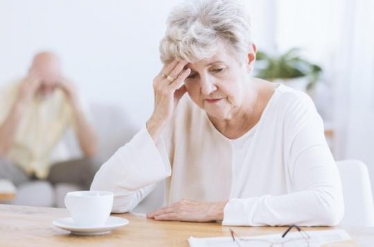 Alzheimer : le mauvais cholestérol pourrait favoriser son développement précoce
