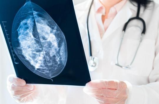 Cancer du sein : attention aux mammographies \