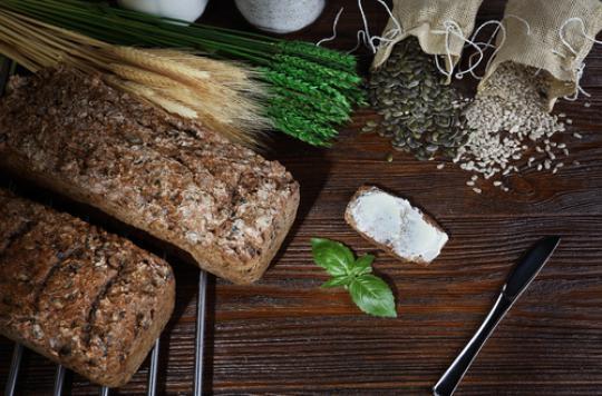 Les céréales complètes réduisent la mortalité prématurée