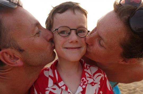 Une cagnotte pour sauver Anatole, 8 ans, atteint d'une tumeur cérébrale