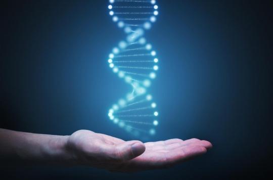 Cancer du poumon : le processus de développement des tumeurs identifié