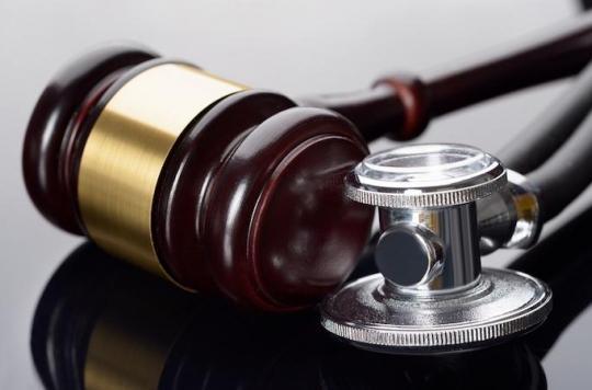 Royaume-Uni : 15 ans de prison contre le chirurgien boucher