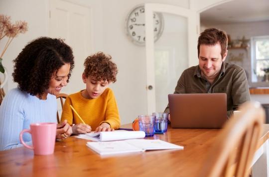 Reprise obligatoire des cours le 22 juin : 25% des parents font de la résistance
