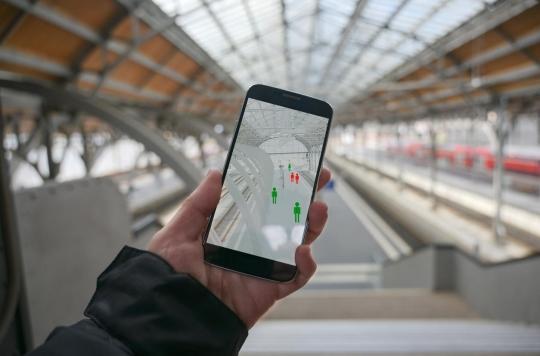 Traçage numérique : le Parlement donne son feu vert à l'application StopCovid
