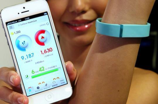 Les applications mobiles de plus en plus téléchargées par les malades chroniques