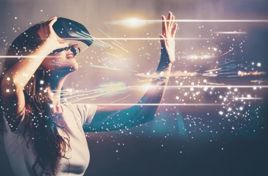 Les montagnes russes virtuelles peuvent aider à comprendre les migraines