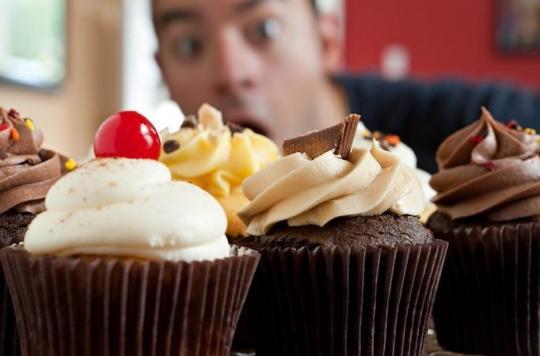 Dépression : l'excès de sucre augmente le risque pour les hommes