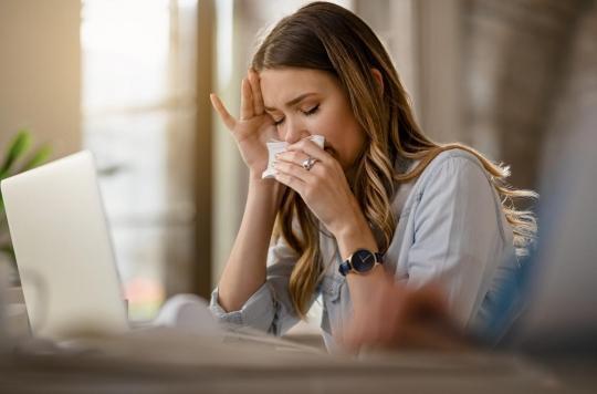 La vitamine D soulagerait les infections respiratoires