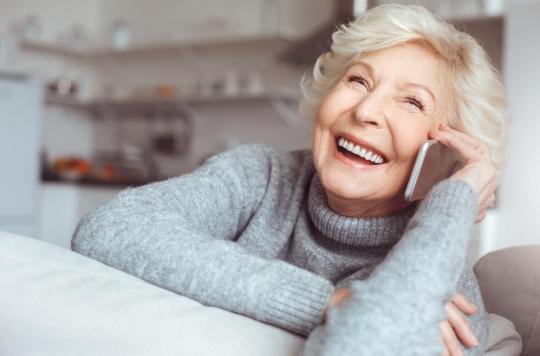 Le rire est-il un médicament ?