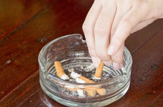 Les mesures anti-tabac ont sauvé 22 millions de vies dans le monde