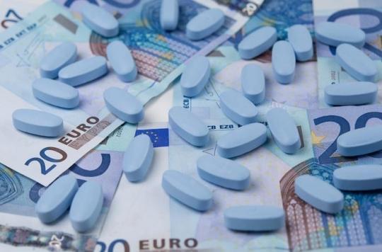 Cancer : les Français sous-estiment le coût des traitements