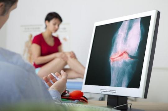 Arthrose du genou : l'acide hyaluronique n'est plus remboursé