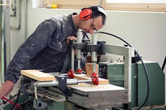Burn-out : 4 artisans sur 10 du BTP exposés