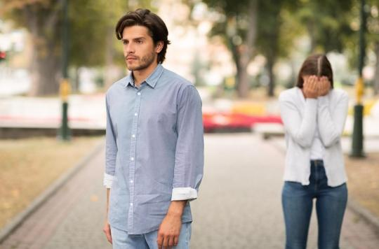 La rupture amoureuse est-elle un traumatisme ?