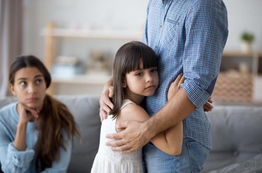 Comment s'organiser pour les enfants quand on se sépare ?