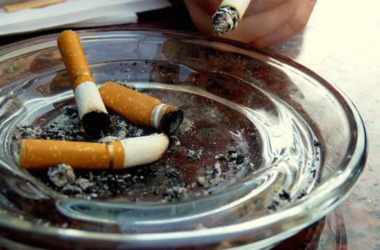 Tabac : une faible hausse en fin de mandat