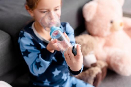 Asthme : un vaccin pour bientôt ?
