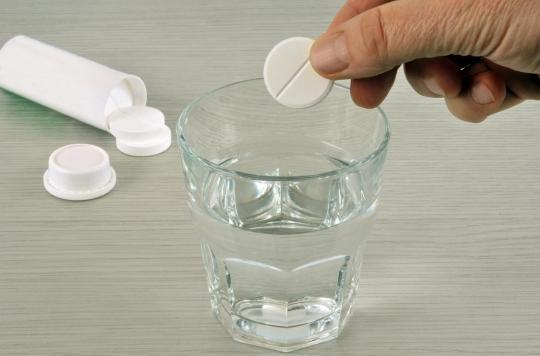 Maladies cardiovasculaires chez les seniors : aucun bénéfice de l'aspirine