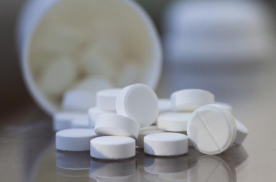 Aspirine : ses bienfaits contre la crise cardiaque confirmés