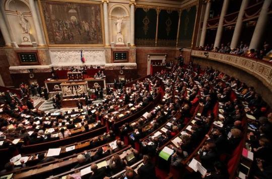 Législatives : un médecin s'engage, l'autre raccroche