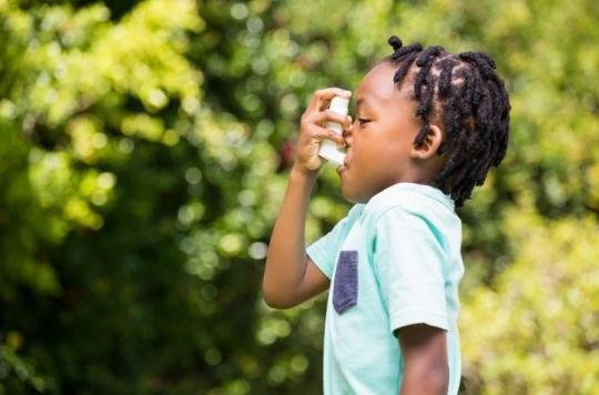 Asthme : les chercheurs établissent un lien avec les parabènes contenus dans les cosmétiques