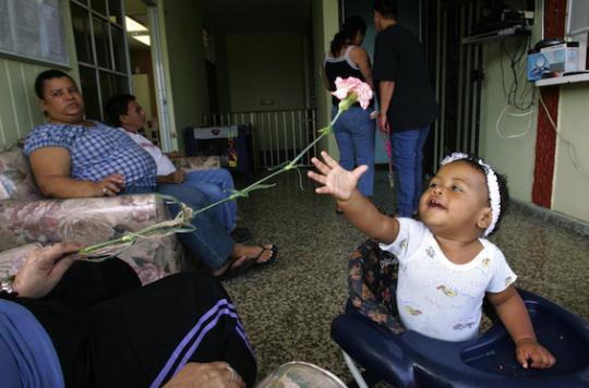 Grossesse : un antirétroviral affecterait le développement cognitif des bébés