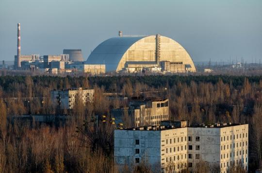 35 ans après Tchernobyl, quels effets sur les nouvelles générations ?