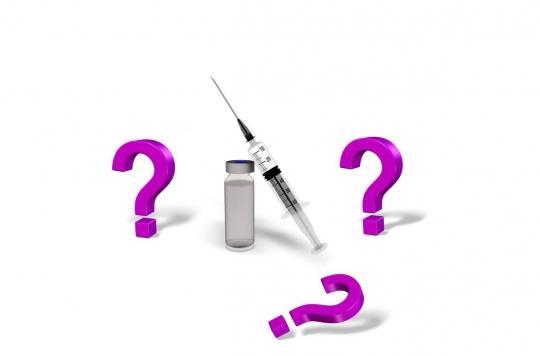 Thromboses liées aux vaccins à adénovirus : une nouvelle explication mais encore des interrogations