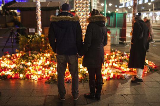 Attentat : le drame de Berlin résonne chez les victimes de Nice