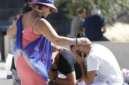 Attentat de Nice : limiter les syndromes de stress post-traumatique