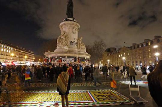 Attentats de Paris : un traitement contre le stress post-traumatique